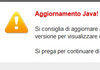 Fusaroli.it - Falso aggiornamento Java